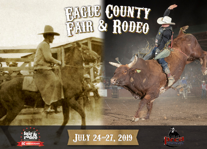 Eagle County Fair Amp Rodeo Ticket Sales
